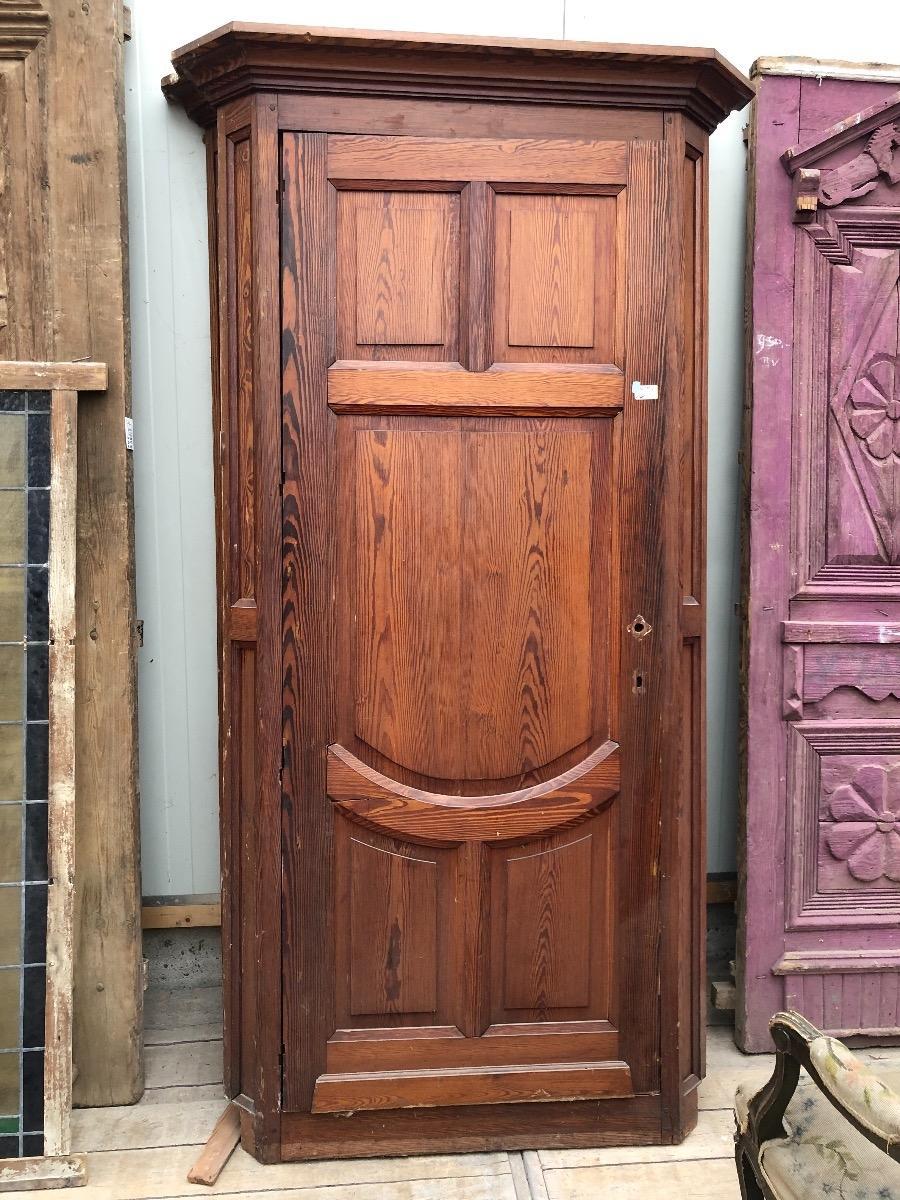 Antique wooden door - Burbri - Recent Added Items - European ... on