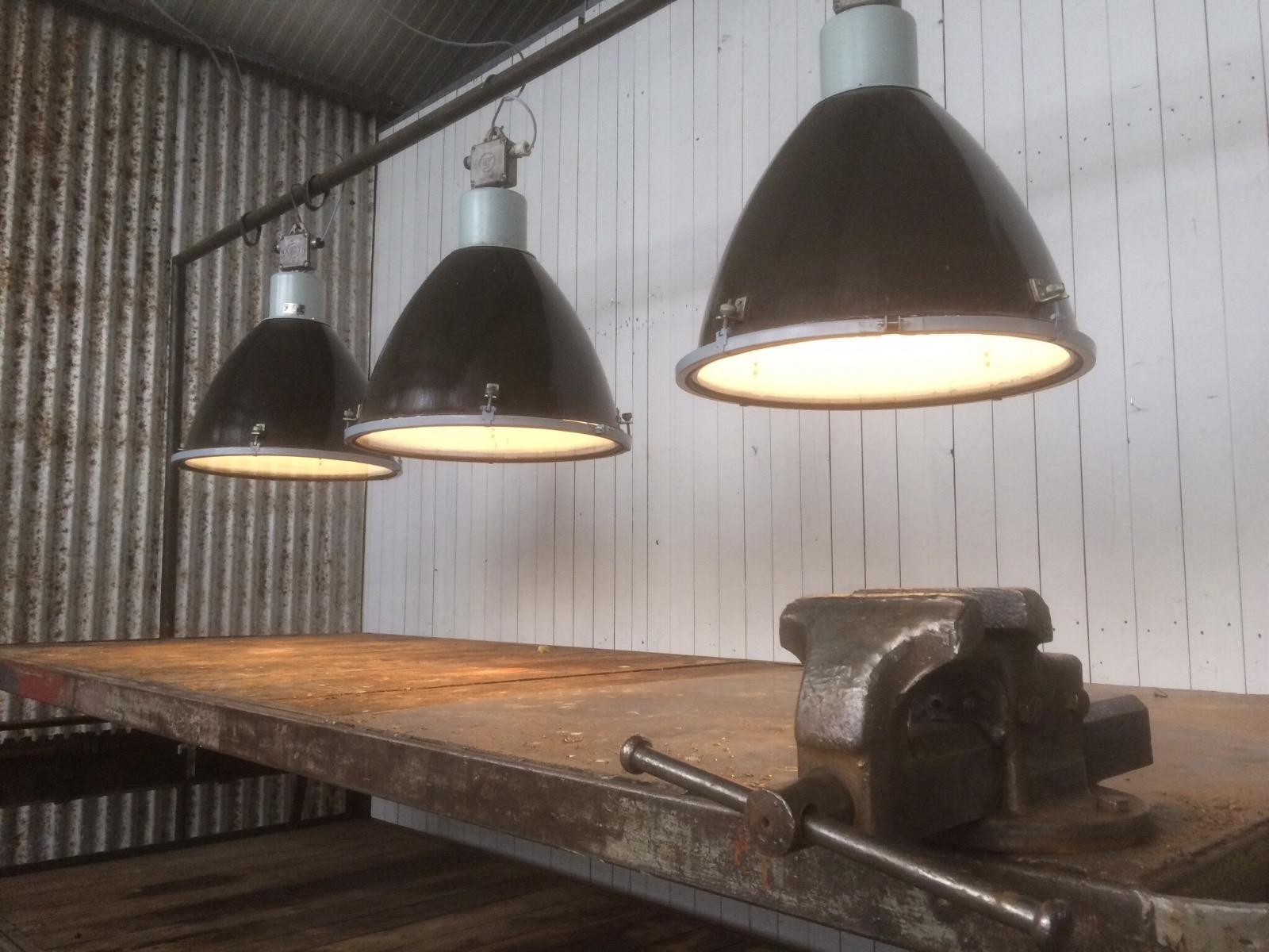 meedere industrieel industrile lamp 993461