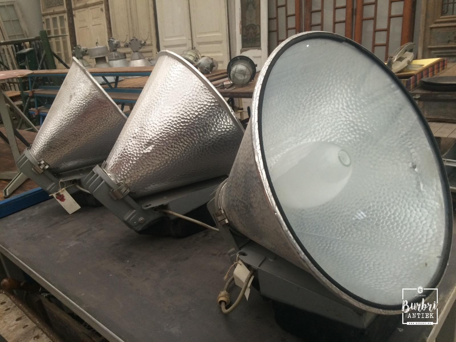 Industriele lamp spot awesome het blijft een topper de for Spots industriele look